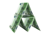 money tent