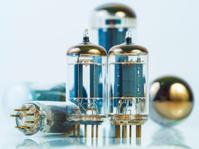 vacuum tube ,electronic parts