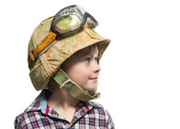 Little soldier