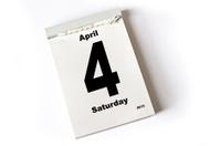 4. April 2015
