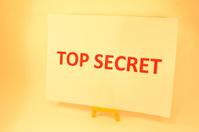 Top Secret Work