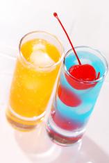 Shot drinks