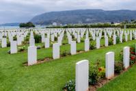 Souda Bay War Cemetery, Akrotiri Peninsula, Crete, Greece
