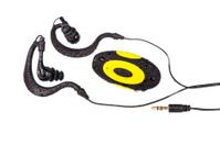 Waterproof mp3 with earphone