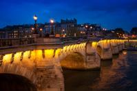 Bridge au Change