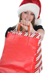 Christmas Shopping Series