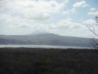 Volcan Mombacho in Nicaragua