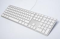 modern and stylish keyboard