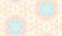 Seamless Muted Geometric Shapes