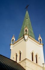 church singapore