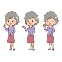 grandmother_pose