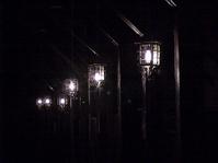 Cellars Lamps