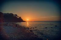 Sunset at the Beach - Mallorca