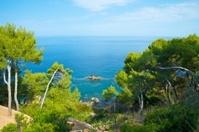 Mallorca coastline (Mallorca, Balearic Islands - Spain)