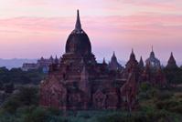 Bagan Archaeological Zone, Myanmar