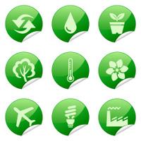 Sticker Icon | Environmental Set