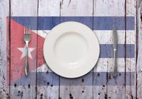Rustic Cuban Dining