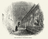 The Cloisters of Winchester School