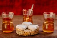 Oriental drinks