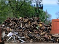 Iron Recycling