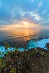 Bali suset