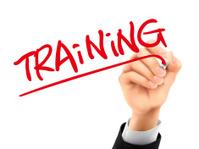 training written by 3d hand