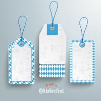 3 Bavarian Price Sticker