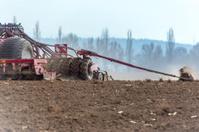 Field works