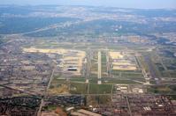 Pearson airport, Ontario, Canada