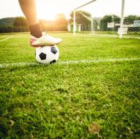 Soccer Player Detail