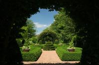 Garden Arch, Dayton, Ohio