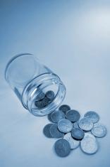 money jar