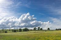 Derbyshire Cloud Scapes