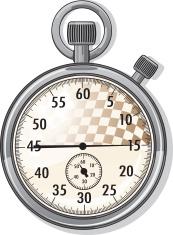 motor time