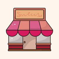 shop store theme elements