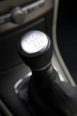 car gearshift