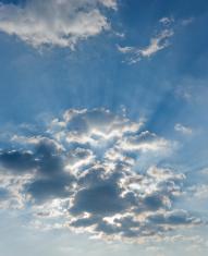 Clouds (image size XXL)