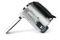 Handy video camera