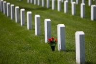 Fallen Heroes Final Place of Rest