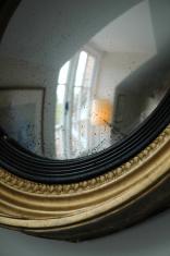 Interior - Spherical mirror