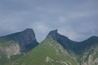 Cerro de La Silla, Monterrey M
