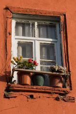 Modest window
