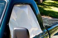 Pickup Truck without window - landscape