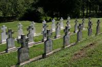 monistary graveyard