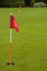 Putting Green (Golf)