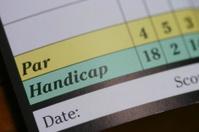 Par Handicap Golf