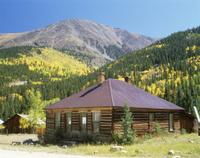 St. Elmo Cabin