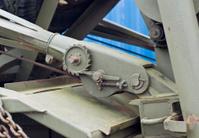 Military Vehicle Ratchet