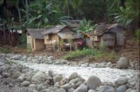 Nepa Huts - Philippines