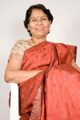 Indian Senior